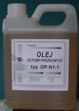 oleje do pomp rotacyjnych